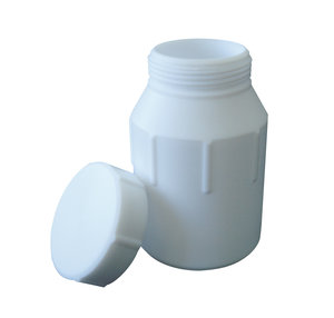 PTFE bottle, wide mouth 250 ml