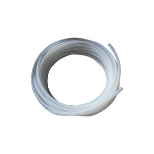 PTFE tubing, 4 x 6 mm, 5 m