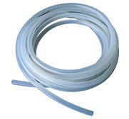 Silicone tubing, translucent, 10 x 14 mm, 25 m