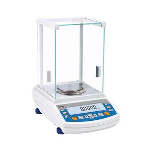 Analytical balance RADWAG series AS, external calibration, 220 g