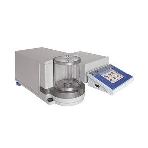 Microbalance RADWAG series MYA, 2 g