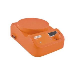Magnetic stirrer without heating, LBX Instruments, S03D series, digital regulation, 3 L