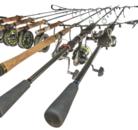 Smith Creek Rod Rack