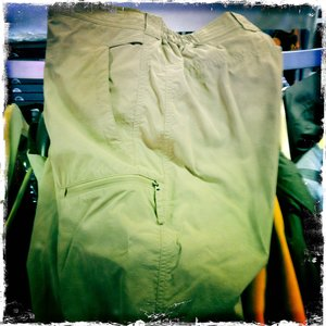Ziwa Pant Exofficio Insect shield