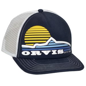 Orvis Mountain Rise Cap
