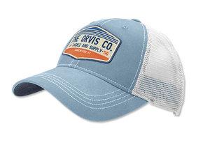 Orvis Rocky River trucker cap