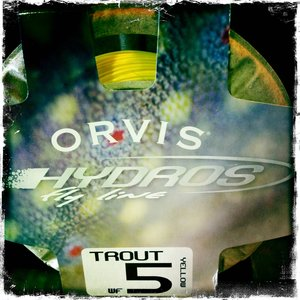 Orvis Hydros Trout