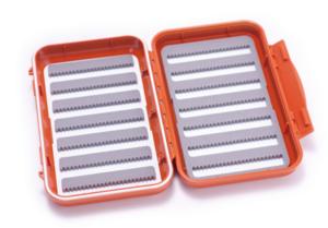 CF 2577 14-row WP fly case Orange