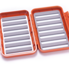 CF 2577 14-row WP fly case Orange