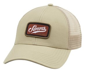 Simms Retro Trucker Cork
