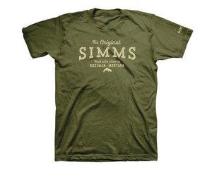 Simms The Original Military