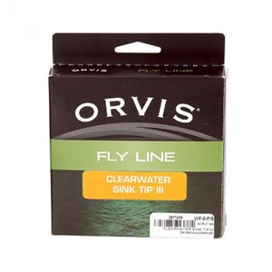 Orvis Clearwater Sink Tip