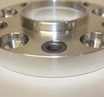 Bolt-on Spacers-X Fiat Ducato 5/118 D163