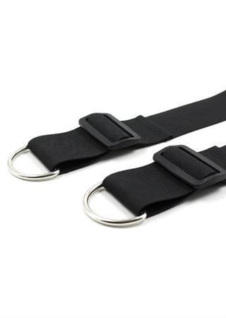 Door Cuffs