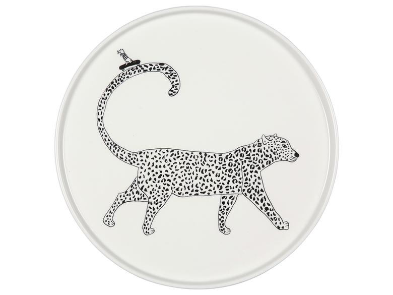 Fat Helen B 'Leopard'