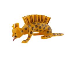 "Nagelborste katten ""Caty"" (leopard)"