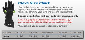 Alpinestars Tech 1-Z Race Gloves