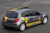 Renualt Clio R3