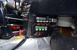 Mittkonsol Volvo 940