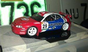 Hyundai Coupe Kit Car K-Eriksson