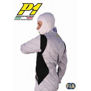 P1 Passion FIA 3 LAGERS med stretch Pris Ink frakten