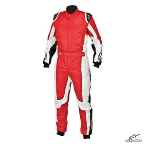 Alpinestars GP Tech Race Suit Nyhet 2013