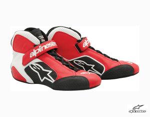 Alpinestars Tech 1-T Race Boots