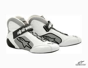 Alpinestars Tech 1-Z Race Boots