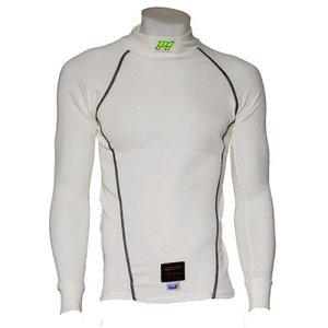 P1 Slim fit tröja Vit