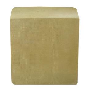 Hasplåt 70x60cm Kevlar & honeycomb