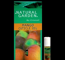 Mango Cuticle Oil