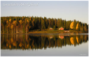 Tornedalen Puostijärvi