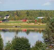 Torneälv Risudden