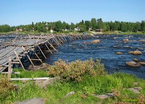 Torneälv Kukkolaforsen