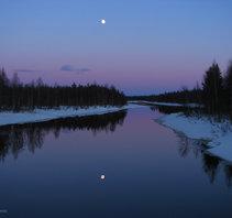Fullmåne Armasjoki