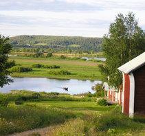 Bäckesta Torneälv