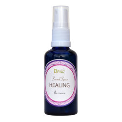 Sacred Space  HEALING the essence  50ml