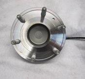 Hjullager m ABS 2-wd (2-hjulsdriv)