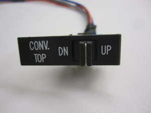 CAB KNAPP NER/UPP    för årsmodell 1969
