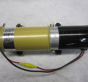 HYDRAUL PUMP/MOTOR 6 volt