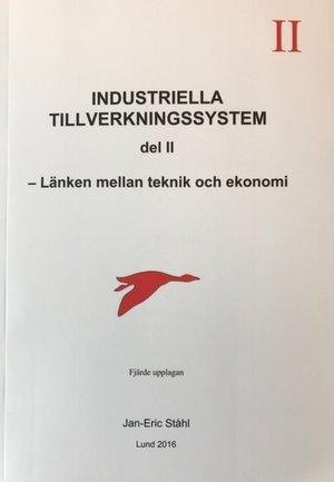 MT1528 Industriella Tillverkningssystem del II