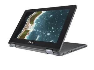 Asus Chromebook Flip C213NA-BU0039
