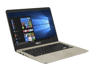 Asus VivoBook 14 S410UN-EB016T