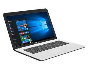 Asus X751NA-TY057T