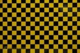 Oracover Fun 4 gul/svart-rutig 2m