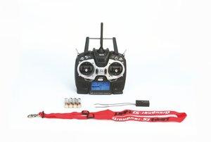 MZ-12 RC-set