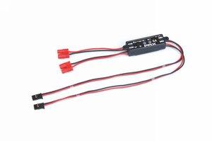 PRX-5 Stabiliserad strömförsörjning