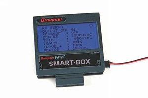 HoTT Smartbox