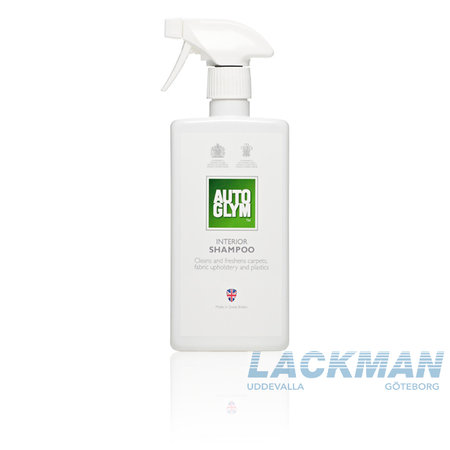 Autoglym™ Interior Shampoo
