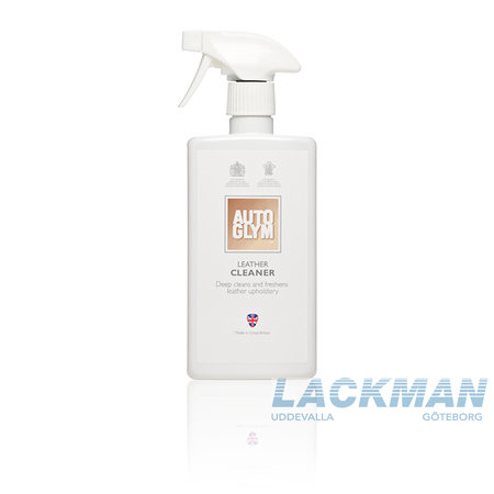 Autoglym™ Leather Cleaner